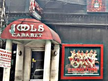 Jools Cabaret