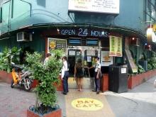 Manila Bay Cafe