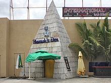 Pharaoh's Den