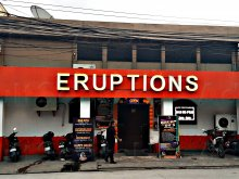 Eruption Bar