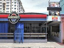 Fahrenheit Resto Bar Korean