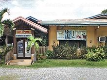 Salambat Bar Seafood and Grill Restaurant