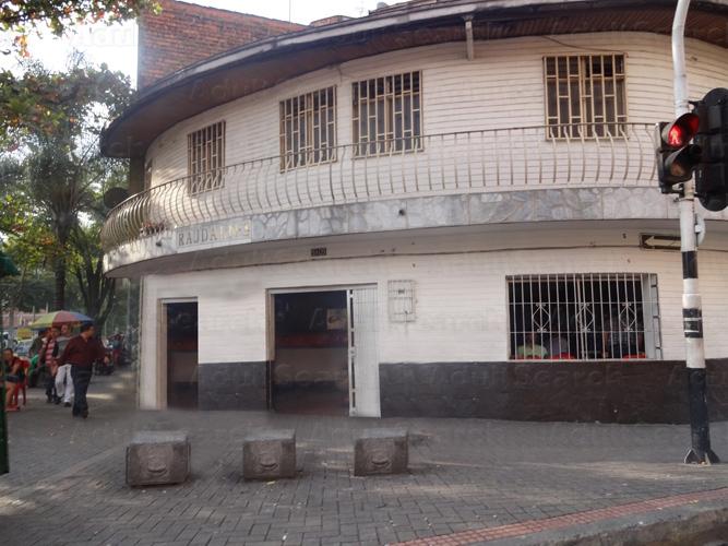 Sluts in Medellin