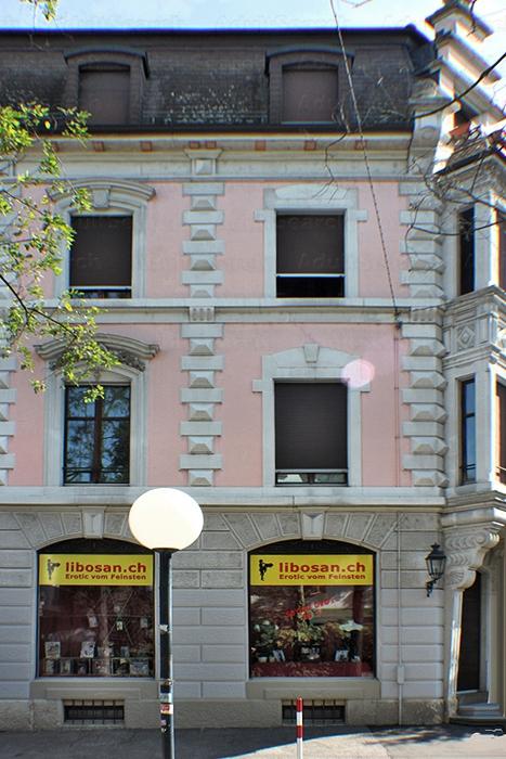 Prostitutes Basel