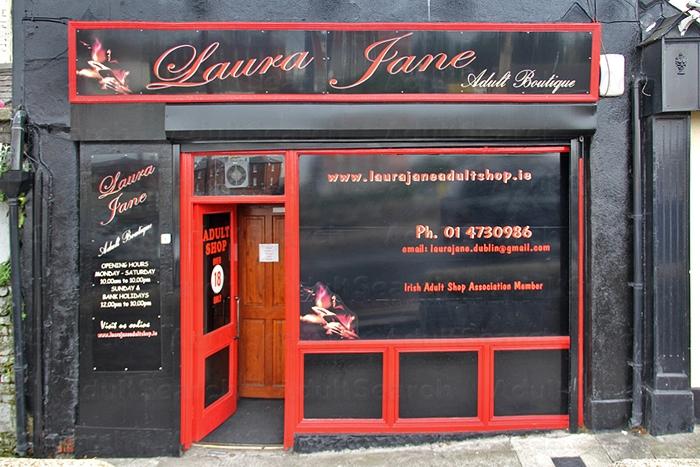 Whores in Dublin