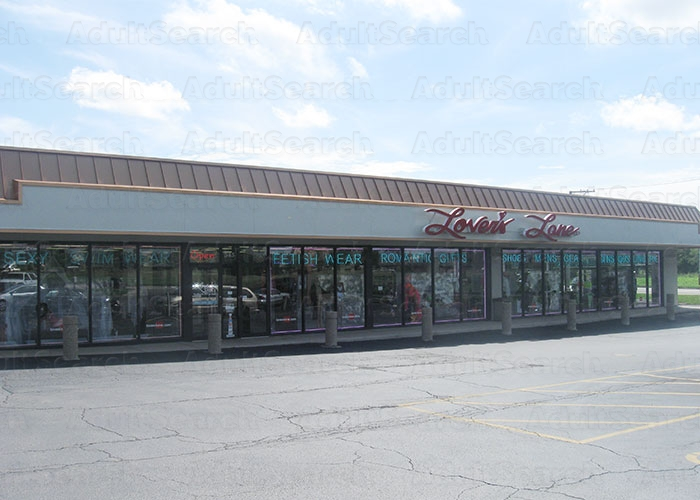 Lovers Lane - Sex Shop - Dundee  847 844-7532  Total -4428