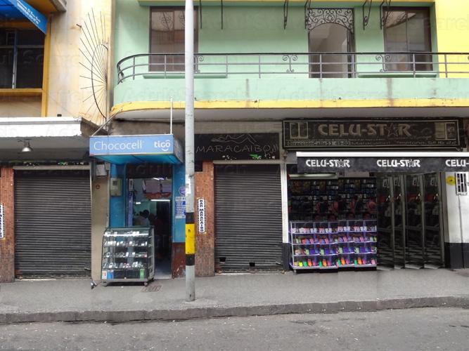 Call girl in Maracaibo
