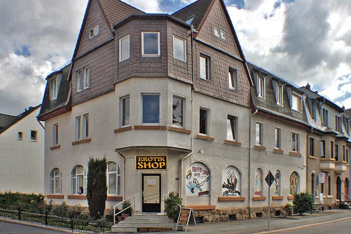 Sex Shop Chemnitz