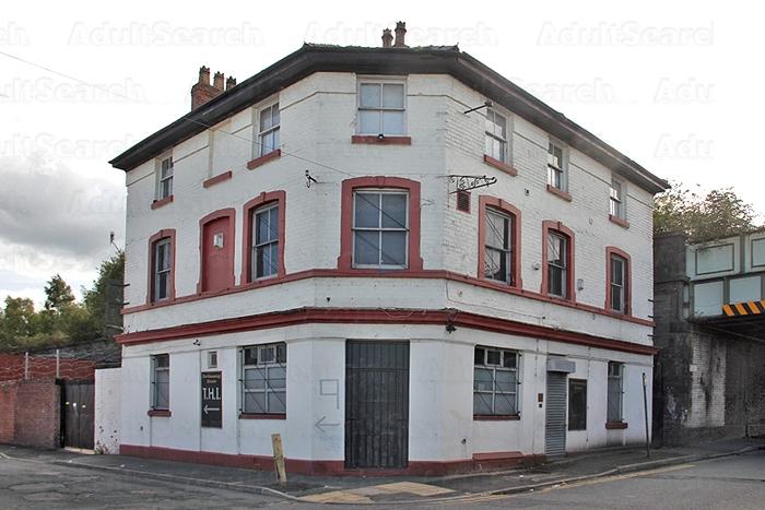 Rækkehus International Club - Thi - Swingers Club - Liverpool 0151-8925