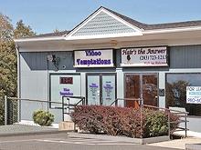 Fairmount Theatre In New Haven, Ct