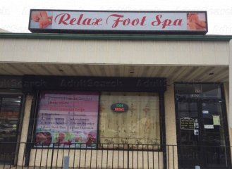 Relax Foot Spa