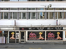 Zurich and strip clubs