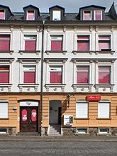 Leipzig eros center Establishments