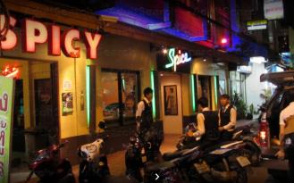 Chiang mai Sex massageles plus chaudes films porno jamais