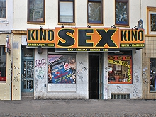 sex - kino hamburg