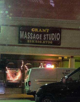 Grant Massage Studio