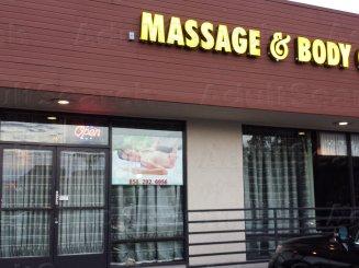 Massage & Bodycare