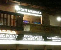 H & N Foot Care
