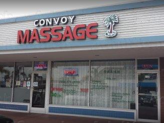 Convoy Foot & Health Care