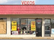 Maryland sex shops