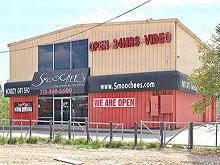 Sex shops in houston