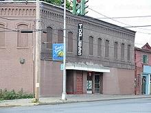 Ithaca Strip Club List