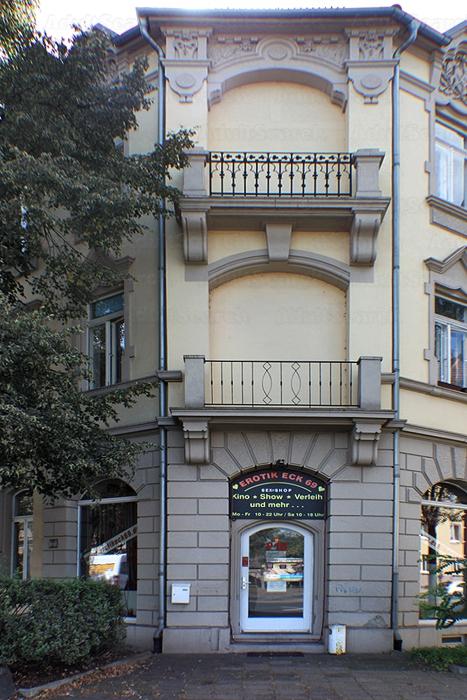 Dresden Sexshop