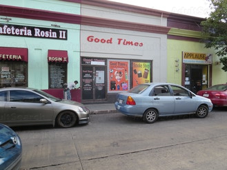 Good Times Adult Novelty and Smoke Shop