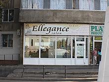 Ellegance Salon