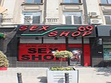 69 Sex Shop