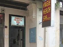 Angle Health Spa