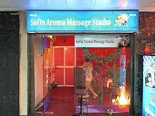 Sofin Aroma Massage