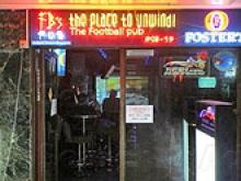 The Football Pub