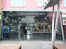 Chipitos Bar