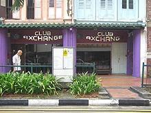 Club Axchange