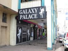 Galaxy  Palace