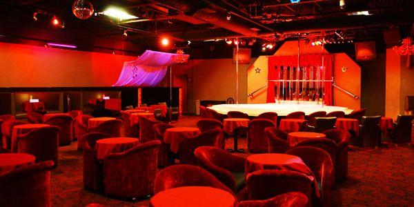 Dejavu strip club in eastgate oh
