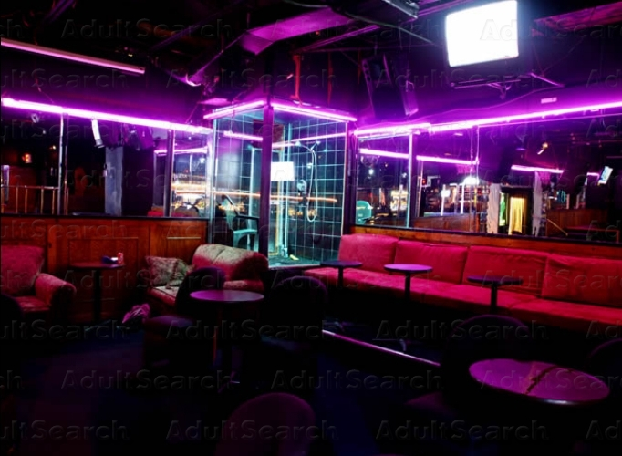 Strip clubs in miami florida