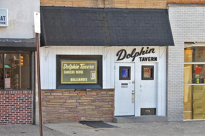 Does not Closed strip club rostraver pa