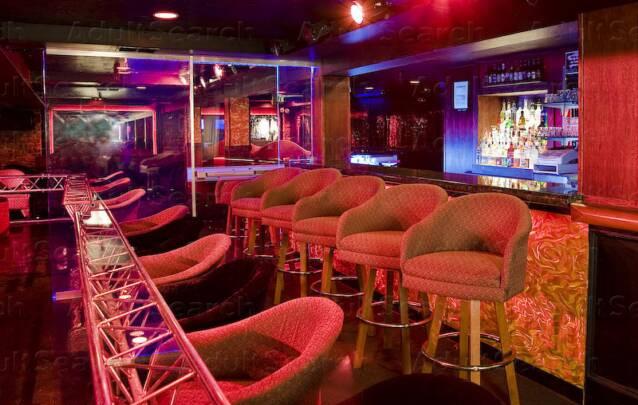 Boulder strip clubs