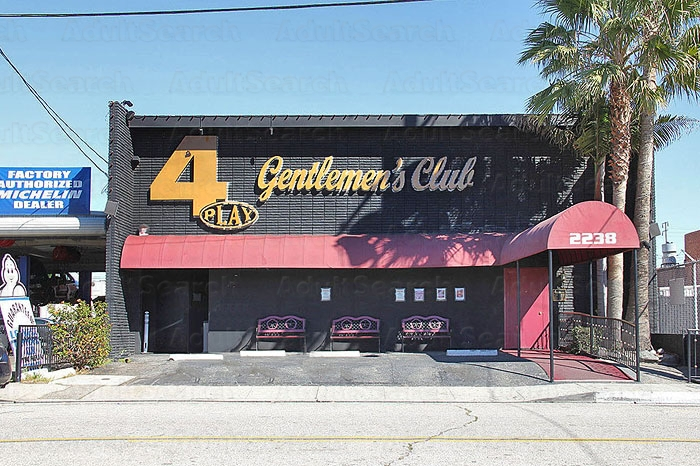 Swinger club los angeles ca