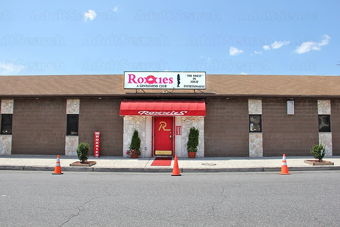 New jersey female strip clubs