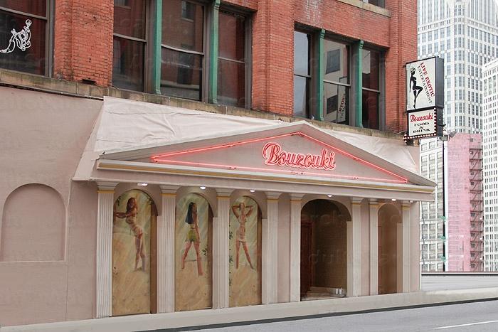 Detroits 11 Best Strip Clubs - Thrillist