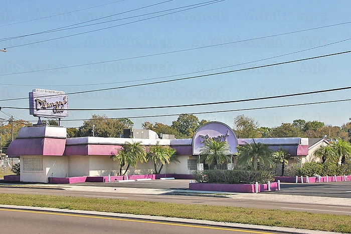 Strip Clubs in Orlando fl