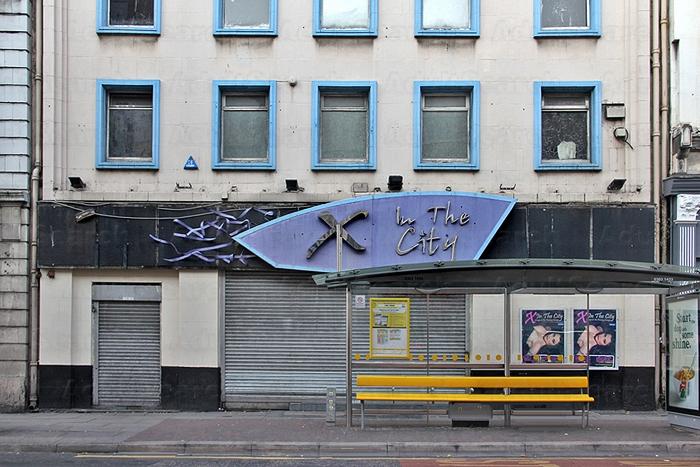 Dreamers Strip Club Liverpool