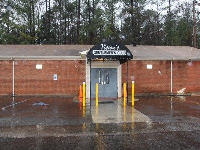 Huntsville Strip Clubs and Reviews, Gentlemans