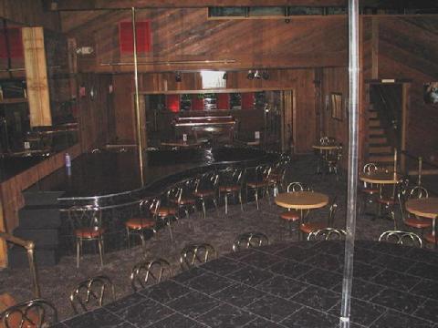 Closed strip club rostraver pa