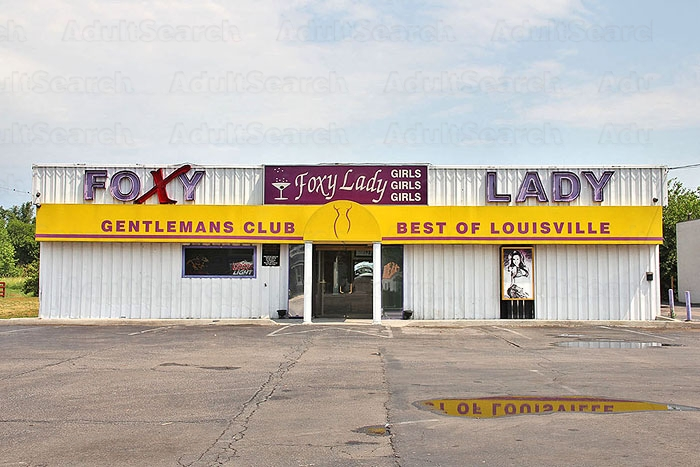 Louisville Strip Clubs - the ultimate strip club list