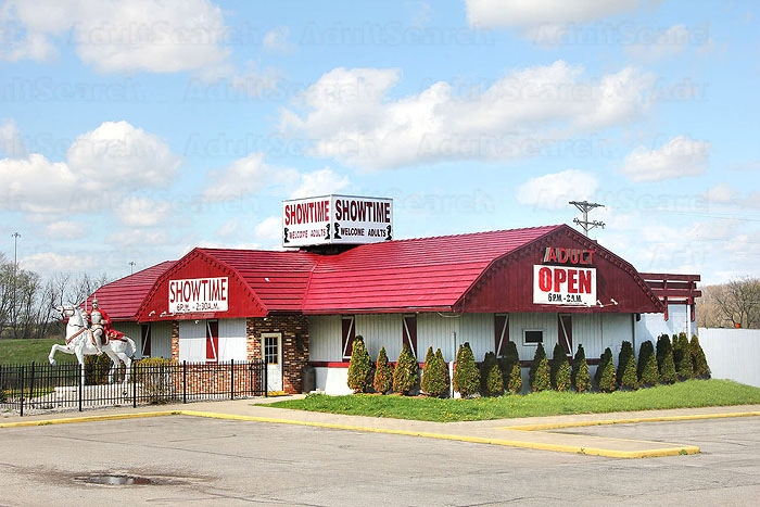 Ohio Strip Club List - tuscl
