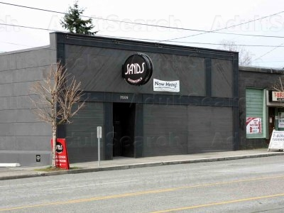 seattle area strip clubs